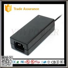 18Vdc 3.5 Amp 110V volt entrée alimentation pour Audio faible bruit