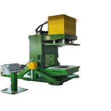 Tilting Gravity Casting Machinery