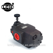 hydraulic valve rg pressure reducing valves with high funtion