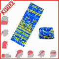 Customs Fashion Promotion Print Multi Headband