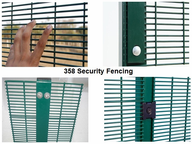 358-Security-Fencing