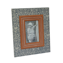 Solid Wood Picture Frame for Gift