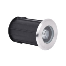 Luces subterráneas de la piscina de acero inoxidable IP68 led