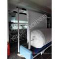 Machine à piquer Yuxing Looper pour matelas avec approbation CE