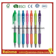 Tinta de gel retráctil Premium para suministros de oficina