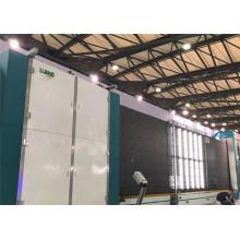Linha de produção automática de vidro isolante Low-E