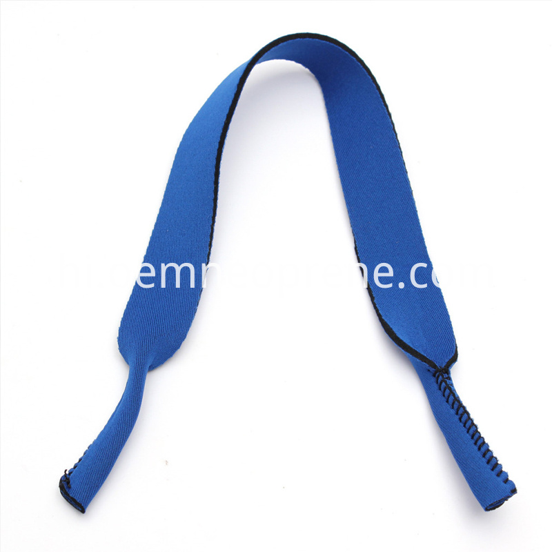 Alt Solid Color Glasses Straps