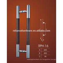 Best Preis Glas und Holz Griffe Leiter Pull Griffe Holz Pullhandles für Türen