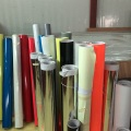 Fluorescent Sign Vinyl Films