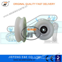 JFThyssen 70*17mm 6200 Elevator S8 Door Hanger Roller