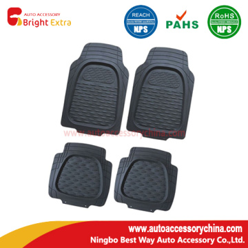 Novo! Semi Custom Fit Car Floor Mat