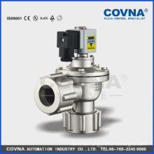 24 voltage impulse solenoid valve