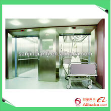 Medical Elevator, Hospital Elevator, Bed Lift
