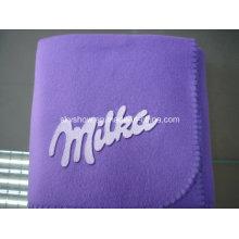 Печатные флиса одеяло (SSB0136)