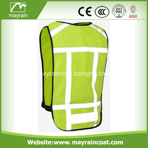 High Quality Sefaty Vest