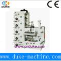 Hochwertige automatische Maschine für den flexographischen Etikettendruck (RY-320)