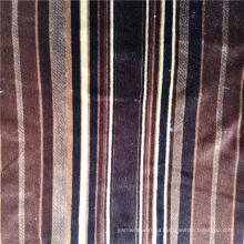 Tecido estampado 100% poliéster tricotado com estampa africana Ancara