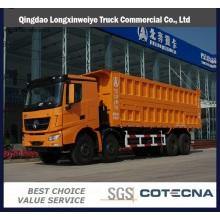 Camion benne basculante Northbenz Beiben 30ton 380HP 6X4