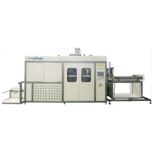 High Speed Vacuum Forming Machine for plastics