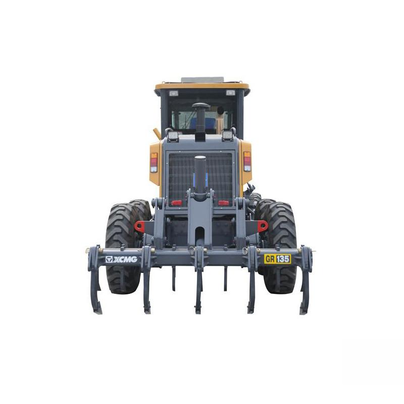Gr135 Motor Grader 5 Jpg