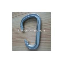 zinc alloy casting adjustable stroller hooks