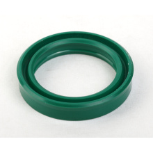 Clear PU Oil Seal Construction machinery Polyurethane Oil Seals