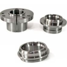 Customized precision titanium cnc milling parts