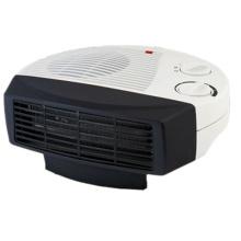 2000W Ventilador Calentador Mesa Portátil Aire Calor