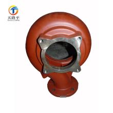 Fundição de ferro fundido de alta qualidade China produtos de fundição em areia