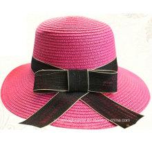 Пользовательские моды высокого качества природных Hat ведро цвета