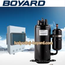 Compresor de ac de alta calidad insonorizado 220v/60Hz QXR19Y 13000btu stand para la venta