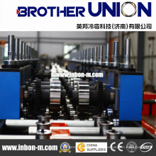Auto Cable Ladder Roll Forming Machine, Auto Cable Tray Ladder Roll Forming Machine