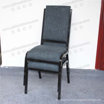 Aluminum Frame Banquet Chairs (YC-B65-01)
