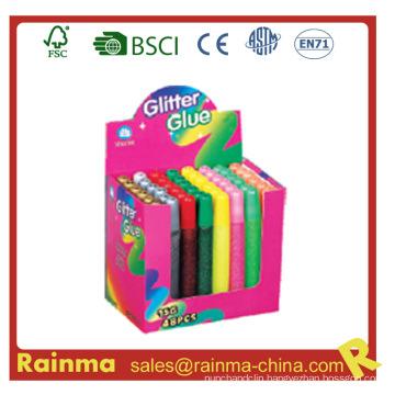 Glitter Glue for Children Paint