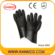 Acid Resistant PVC Dipped Industrial Safety Work Gloves (51208SP)