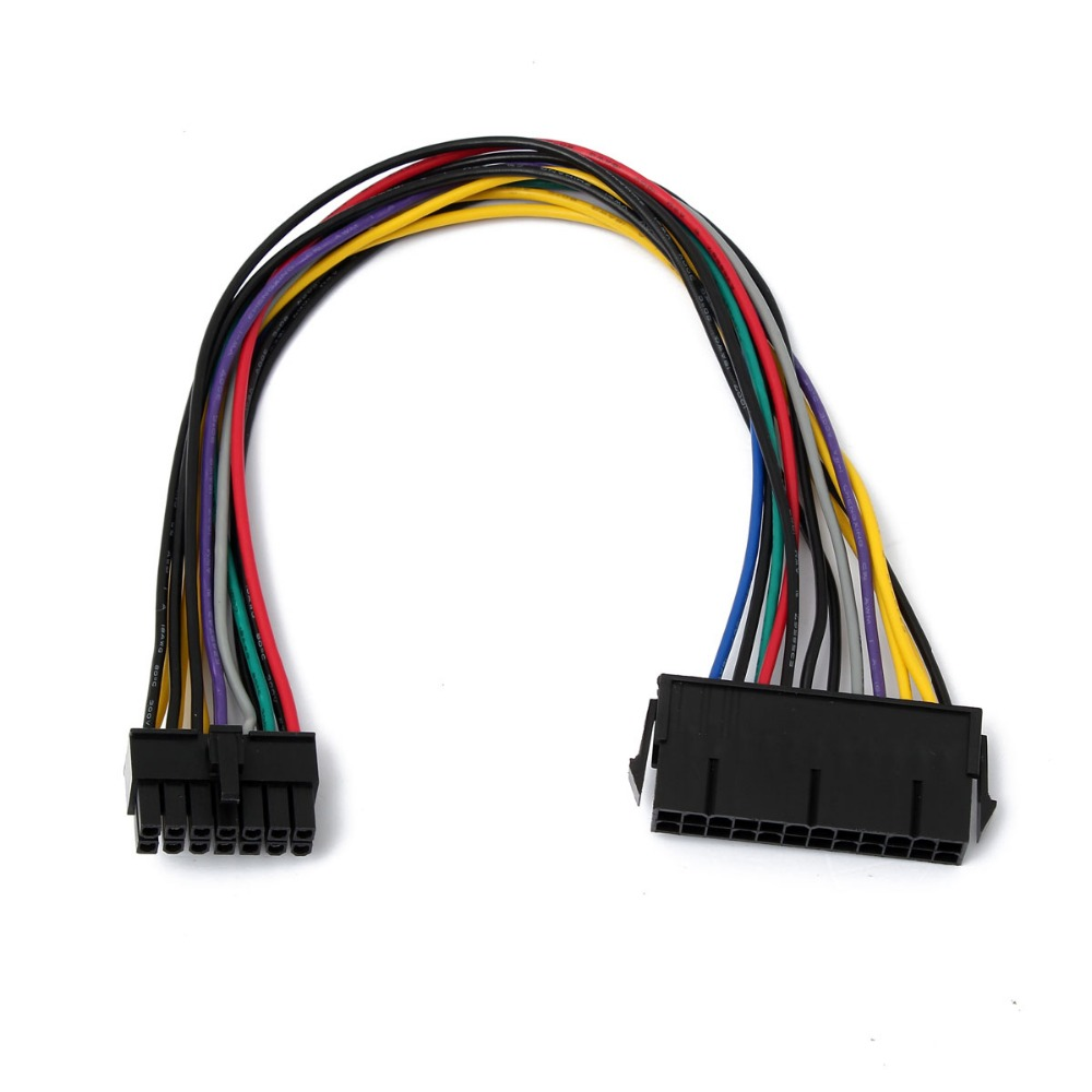 24 Pin To 14 Pin ATX Lenovo Motherboard wiring harness
