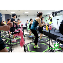Springen Bett Trampolin Fitnessgeräte