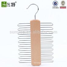 cintre de cravate en bois croix