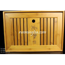 Bamboo Tea Table Design Big Size