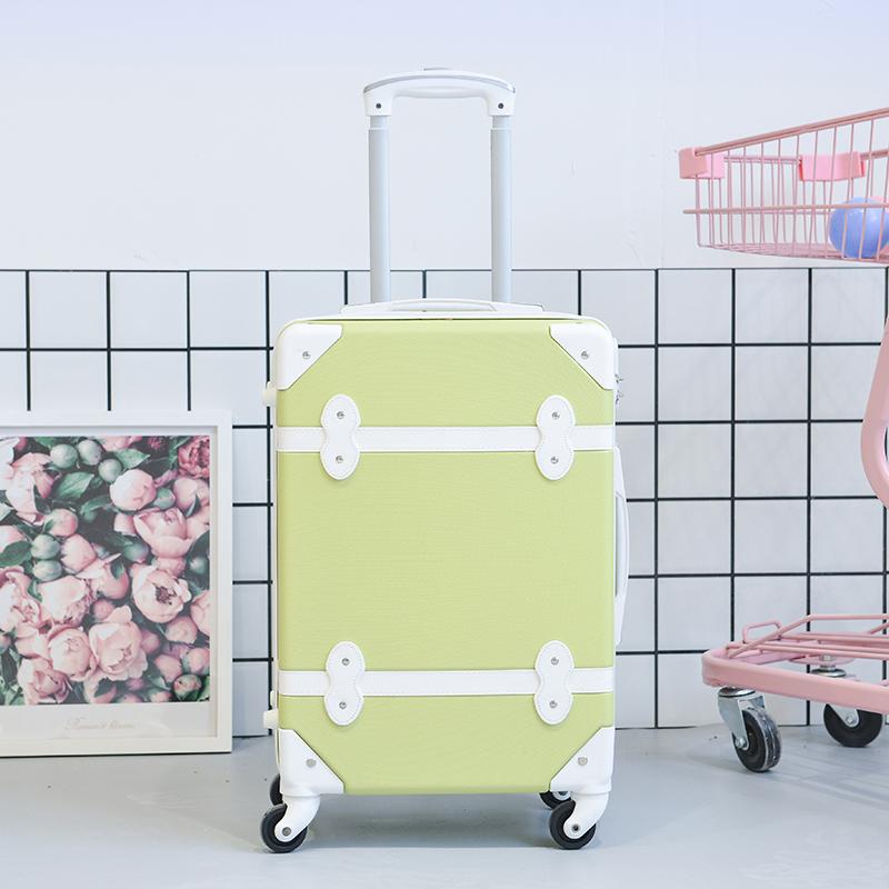 Customized Luggage