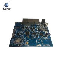 Золота SMT погружения электронного Фабрика PCB печатной платы