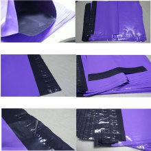 Sac d'emballage en plastique de haute qualité / sac d'expédition
