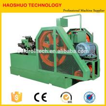 Vis froide automatique de tête faisant la machine / fabricant de machine d'en-tête de vis