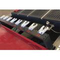 Auto máquina de madeira do router do Cnc da linha central da mudança 4 da ferramenta, router do Cnc da madeira do ATC para a venda