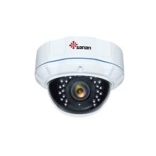 Câmera de vídeo 1080P cctv com visão noturna