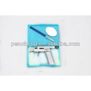 Günstigstes Ohr Piercing Pistole Kit & Kosmetik Piercing Pistole Kit