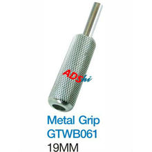 ADShi starter / iniciante metal grip 061