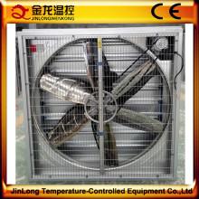 Jinlong 44inch Gewicht Balance Typ Abluftventilator für Geflügelfarmen / Häuser