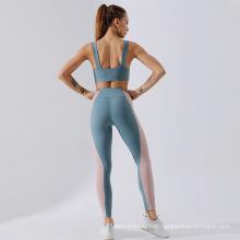 treino yoga fitness suit para senhoras