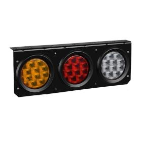 New LED Semi Truck Strong Combination Light